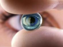 Bionic Eye Implant
